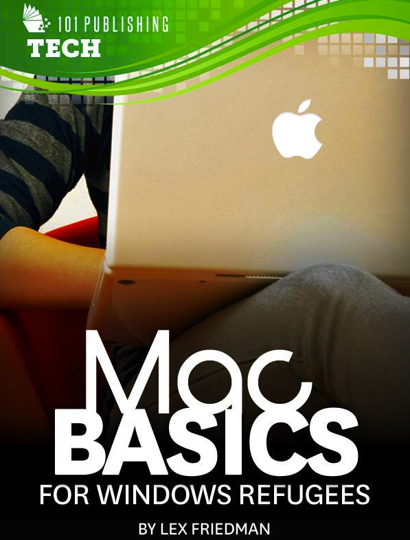 Mac Basics for Windows Refugees